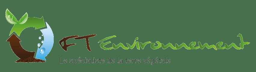 FT Environnement – Vente de terre végétale et de minéraux pour jardin